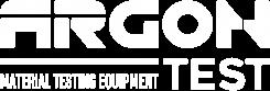 Argon Test | Material Testing Equipment